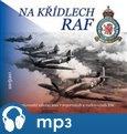 Na křídlech RAF - obálka