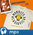 Nebojte se klasiky! - Ludwig van Beethoven (Hudební škola na CD) - obálka