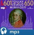Toulky českou minulostí 601-650 - obálka