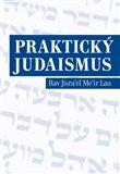 Praktický judaismus (Rav Jisrael Meir Lau) - obálka