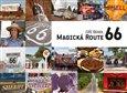 Magická Route 66 - obálka