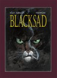 Blacksad /Brožovaná/ - obálka