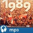 Listopad 1989 (14 hodin komentovaných originálních nahrávek) - obálka