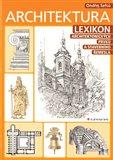 Architektura (Lexikon architektonických prvků a stavebního řemesla) - obálka