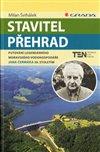 Obálka knihy Stavitel přehrad
