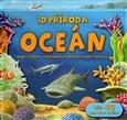 Oceán - 3D příroda - obálka