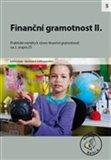 Finanční gramotnost II. - obálka