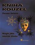 Kniha kouzel (Magie jako součást života) - obálka