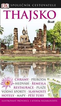 Thajsko. Společník cestovatele