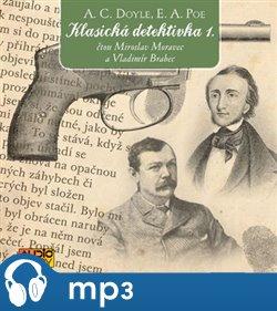 Obálka titulu Klasická detektivka 1.