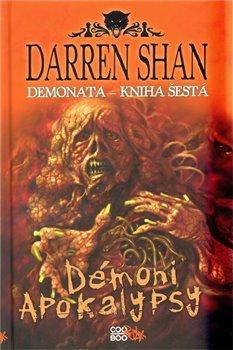 Obálka titulu Démoni apokalypsy