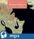 Sherlock Holmes II. - obálka
