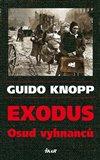 Exodus - Osud vyhnanců - obálka