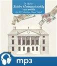 Katedra filantromatematiky a jiné povídky - obálka