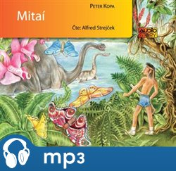 Obálka titulu Mitaí