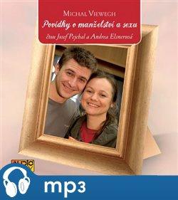 Povídky o manželství a sexu, mp3 - Michal Viewegh