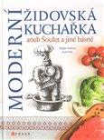 Moderní židovská kuchařka - obálka