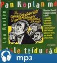 Pan Kaplan má stále třídu rád (Mp3 ke stažení) - obálka