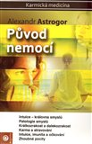 Pvod nemoc&#237; - oblka