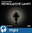 Petrolejové lampy - obálka