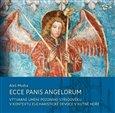 Ecce panis angelorum - obálka