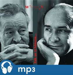 Radioservis Tak se ti hlásím..., mp3 - Jan Werich, Jiří Voskovec