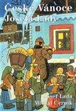 České Vánoce Josefa Lady (Bazar - Mírně mechanicky poškozené) - obálka