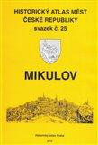 Mikulov - obálka