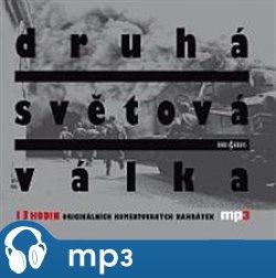Druhá světová válka, mp3 - Marek Janáč
