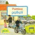 Poznávej policii (Poznávej svůj svět) - obálka