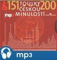 Toulky českou minulostí 151-200 - obálka
