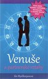 Venuše a partnerské vztahy - obálka