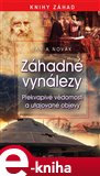 Z&#225;hadn&#233; vyn&#225;lezy - oblka