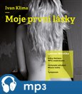 Moje prvn&#237; l&#225;sky - oblka