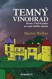 Temný vinohrad (Kniha, vázaná) - obálka