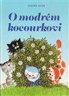 Obálka knihy O modrém kocourkovi