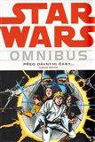 Star Wars - Před dávnými časy (Omnibus) - obálka