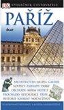 Paříž (Společník cestovatele) - obálka