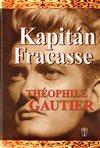 Obálka knihy Kapitán Fracasse