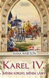 Karel IV. (Jménem koruny, jménem lásky) - obálka