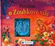 Obálka knihy Povídání o Zoubkové víle