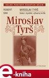 Miroslav Tyrš (Sokol, myslitel, výtvarný kritik) - obálka