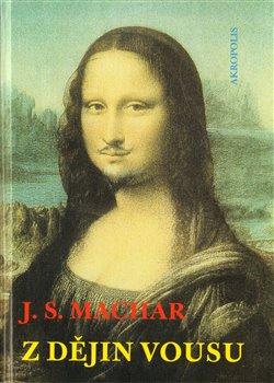 Obálka titulu Z dějin vousu