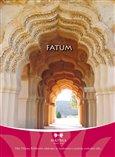 DVD-Fatum - obálka