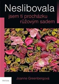 Obálka titulu Neslibovala jsem ti procházku růžovým sadem