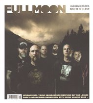 Full Moon 26/2012