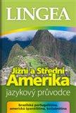 Jižní a Střední Amerika (Jazykový průvodce) - obálka