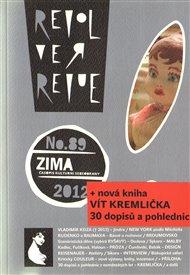 Revolver Revue 89