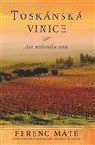 Toskánská vinice (Sen milovníka vína) - obálka