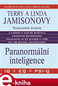 Obálka titulu Paranormální inteligence